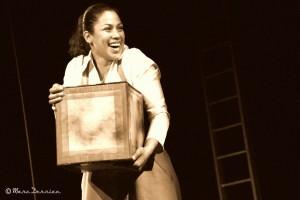 Les Pieds dans l'eau, Maison de la Magie Robert-Houdin, Soria Ieng, magie, spectacle, 2015